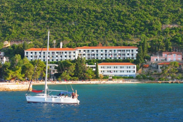 Croatia: All Inclusive Beachfront Holiday to Dalmatian Village w/Kids Stay FREE