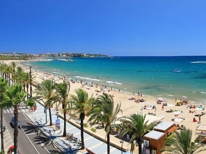 Salou: 4 Star All Inclusive Holiday w/Kids Stay FREE