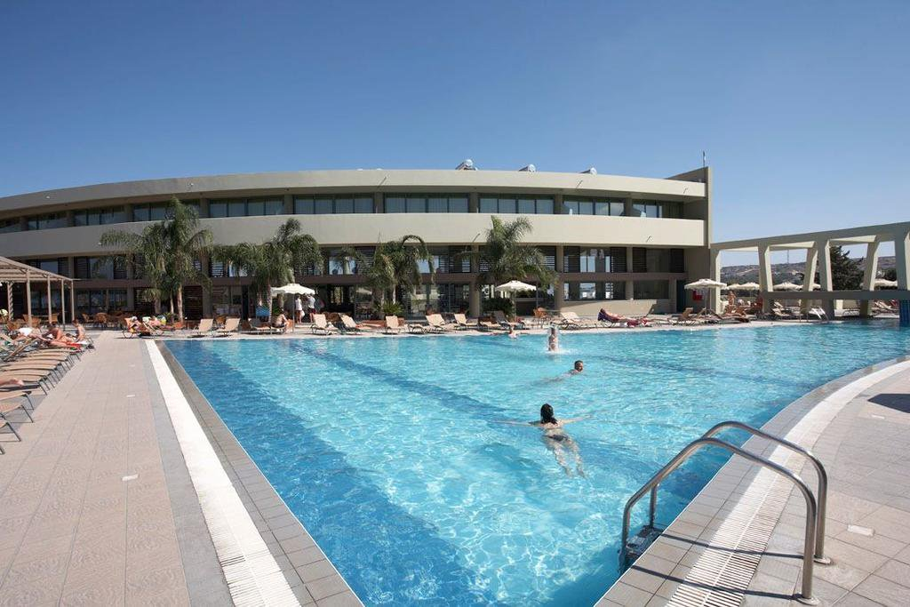 Rhodes: All Inclusive Holiday with Kids Stay FREE