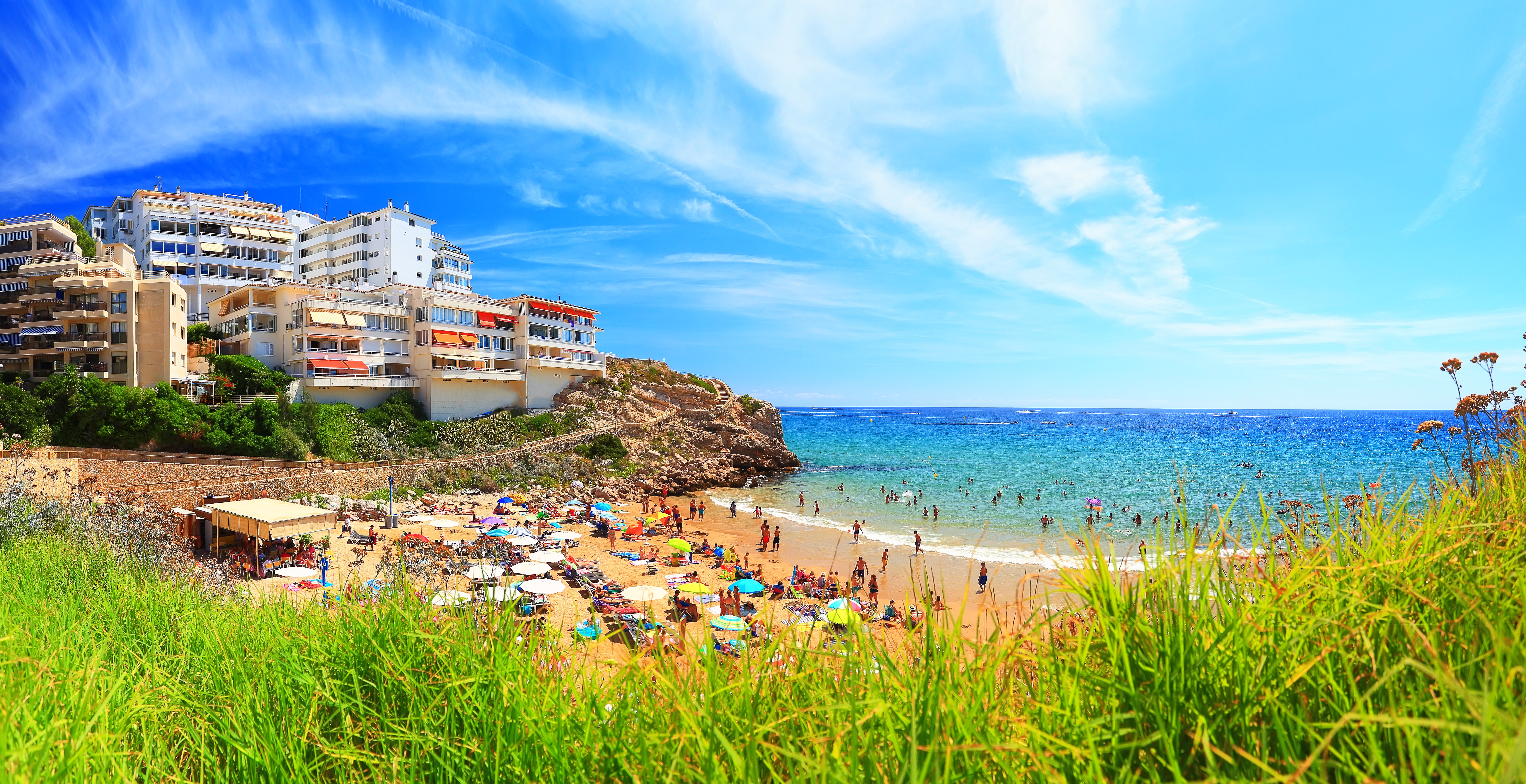 Salou: All Inclusive Holiday w/Kids Stay FREE