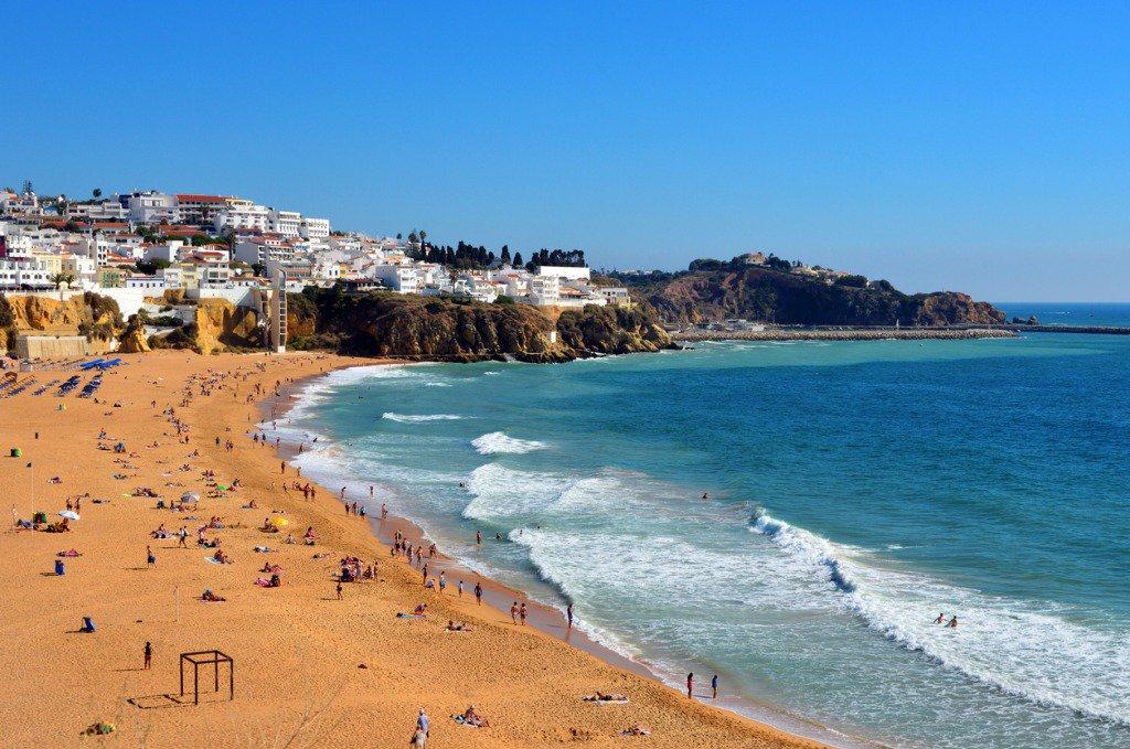 Algarve: 4 Star All Inclusive Albufeira Holiday w/Kids Stay FREE