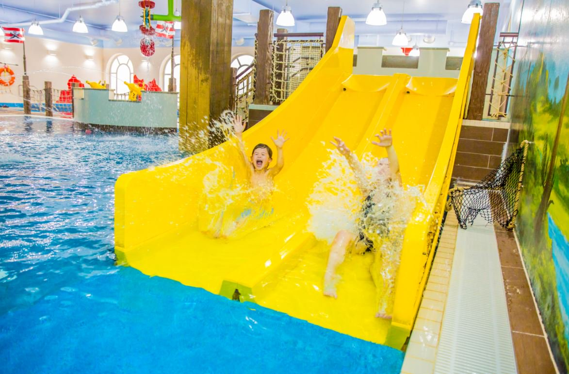 Splash and Play Packages at the LEGOLAND® Windsor Resort