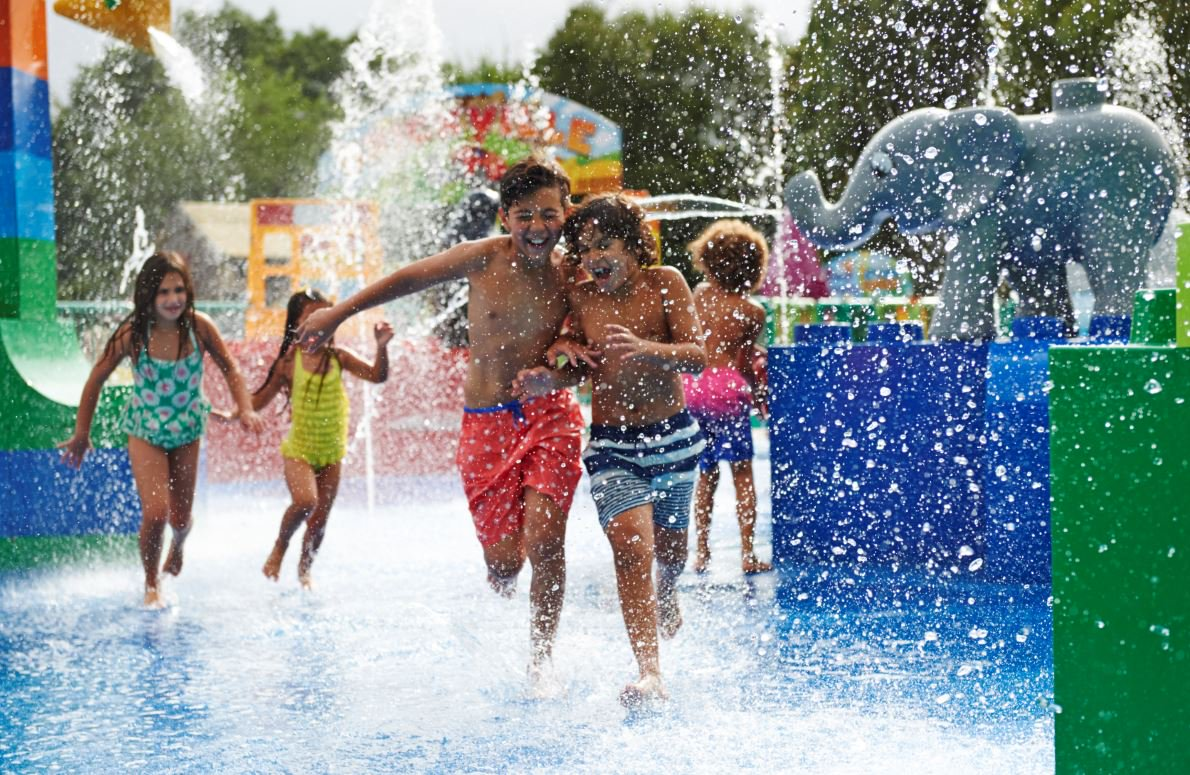Summer Holidays at LEGOLAND® Windsor Resort