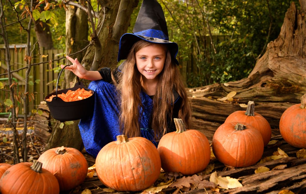 LEGOLAND® Brick or Treat Short Stays this October Half Term