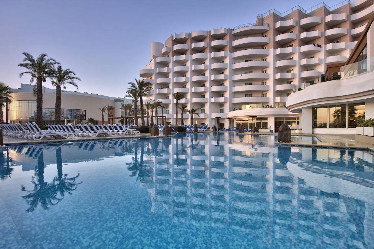 Malta: 4 Star All Inclusive Winter Sun Holiday to Award Winning Spa Hotel w/Kids Stay FREE