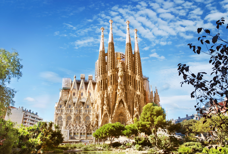 Barcelona: City Break to Award Winning Gothic Quarter Hotel w/Flights & Kids Stay FREE